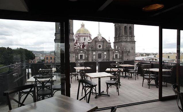 Casa Rosa Gran Hotel Boutique Puebla